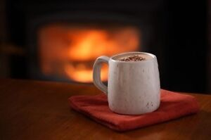 Redgum Firewood - FREE Delivery - Keep Warm and Cozy this Winter Woodside Adelaide Hills Preview