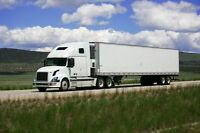 AZ Driver ($0.60/Mile + Weekly Pay) & O/O Positions