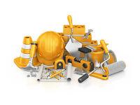 D & P Building Services and Maintenance