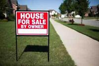 Want Your House Sold?
