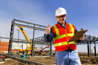Commercial Construction Superintendent Required
