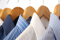 Dry Cleaning Depot/Sewing Alterations
