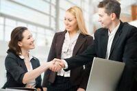 Soyez plus confiants lors de votre prochaine entrevue en anglais