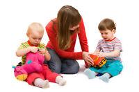 Babysitting in Malton