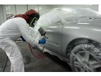 ANY CAR SERVICING / FULL CAR AND VAN RESPRAY/ TOP QUALITY RESPRAY /SMALL ACCIDENT REPAIR !!!