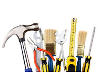 General Handyman Property Maintenance