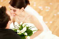 2015 WEDDING DJ PACKAGE - PRICES FOR ANY BUDGET!