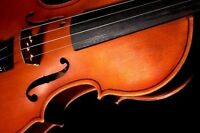 VIOLIN & FIDDLE Lessons in Spryfield