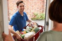 Let someone else get your groceries and deliver them to you