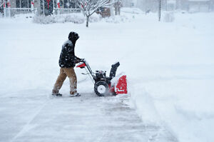 Snow Removal Residental and Commersial Regina Regina Area image 1