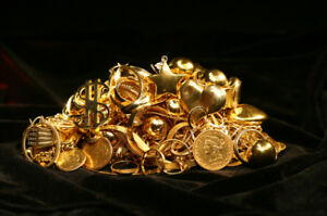 Buying All Scrap Gold Prices Paid Per Gram Listed In Ad
