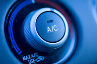 VEHICLE A/C REPAIR SERVICES