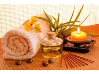 Swedish Full Body Massage - Complete Relaxation And Muscle Detensioning