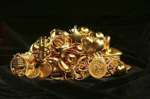 $$$ WANTED ALL GOLD JEWELLERY SCRAP OR NOT $$$ Toukley Wyong Area Preview