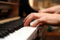 Piano Lessons for all Ages GTA area