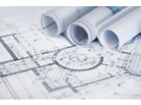 Planning and Building Regulation Drawings
