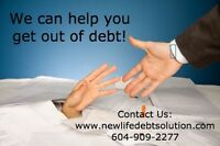Are You Tired Of Debt?