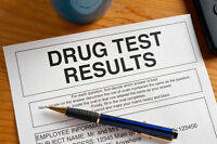 Looking for a drug & alcohol testing technician