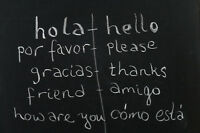 Spanish Classes and Translations in Clarenville