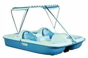 Wanted pedal Boat