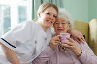 Diploma in Personal Support Worker - 6 Months