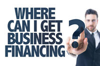 Business Loans - $5000 and up