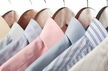 IRONING, WASHING & FOLDING SERVICE Melbourne CBD Melbourne City Preview