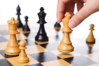 Chess Lessons From Experienced Teacher