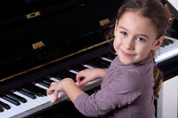 Piano Lessons - Play a song the first day!