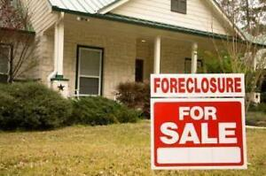 LIST OF FORECLOSURE PROPERTIES