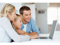 Work Flexible Hours Online From Home - All Tools Provided