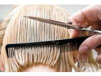 Hairdresser Required for immediate start