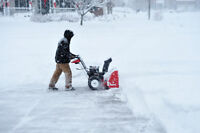 LC's Snow Removal Services