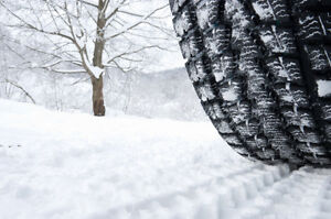WINTER SNOW TIRES$$$LOWEST PRICES$$ 905 595 6100