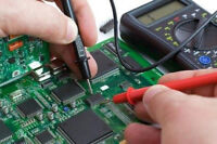 General electronics repair.  (ANYTHING - Just ask!!)