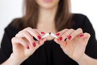 Laser Therapy for Smoking Cessation