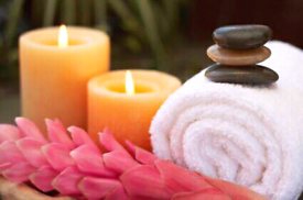 Maya'Thai massage