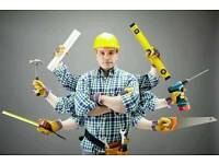 Property Maintenance, Multi Trade Handyman