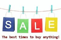 INDOOR MOVING SALE - SILVERWOOD HEIGHTS