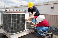 FURNACE & AC INSTALL & REPAIR, DUCT WORK, HVAC EXPERTS