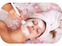 Professional Bespoke Beauty Therapist in Ilford, London. Unisex Facial, Threading, Paraffin Handbath