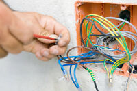 Residential electrician, low rates