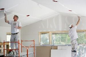 Drywall Windsor Region Ontario image 1