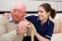 Home Care Staff - FT positions - Various shifts - Great Team!