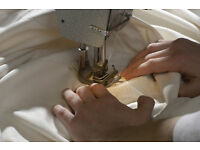 Experienced Sewing Machinists Wanted