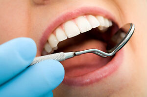 Participants needed for a research study on oral health