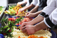 Badlands Catering wants to cater you event!
