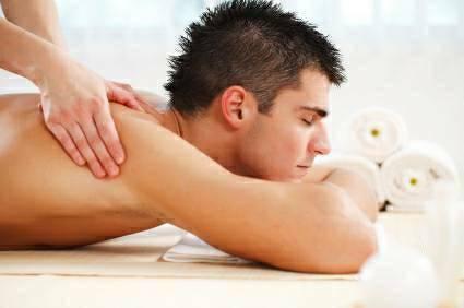 Super Relaxing Remedial Oil Massage (full body)