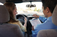 Car Rental for Driving Test- Student Discounted Offer