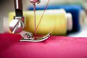 Clothing stitch & Alteration